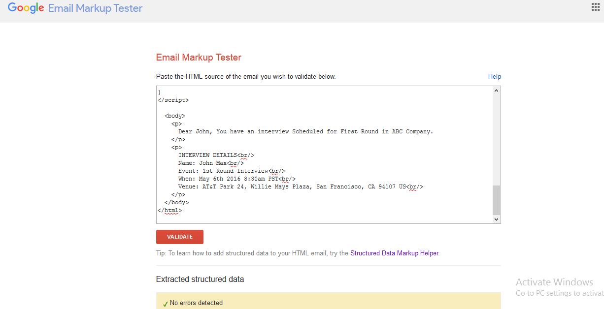 emailmarker