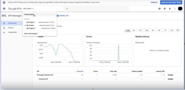 Salesforce Summer '17 Release : Lightning Sync For Google -Part II