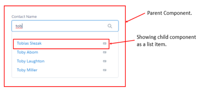 How to build custom lookup in lightning – ABSYZ