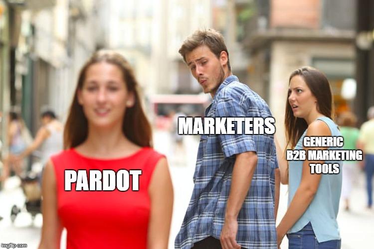 marketingcloudvspardot