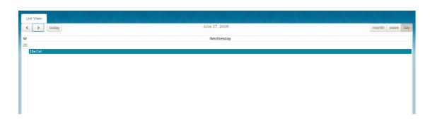 Custom Calendar Lightning Component – ABSYZ