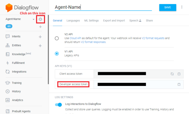 Google Assistant Integration with Salesforce – Part 2 – ABSYZ