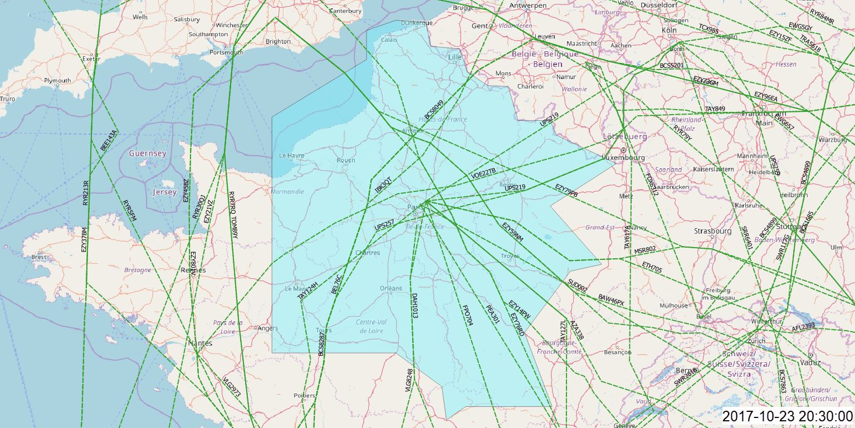 Routes-LFFF-FIR